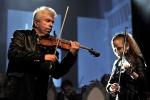 Koncert Vivaldianno na Sychrově uchvátil fanoušky silnou energií