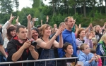 Slavnosti vratislavického piva ve znamení ochutnávání, hudby i soutěží