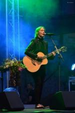 Koncert Suzanne Vega na Sychrově