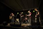 Festival Dolánky letos potěšil přes tisíc hudebních fanoušků