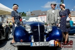 34. ročník Evropského setkání majitelů a příznivců automobilů Aero