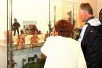 Vernisáž výstavy Dráteníkův rok v Krkonošském muzeu ve Vrchlabí