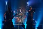 Dvojkoncert Dymytry a Walda gang v Bozkově