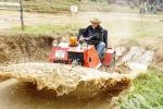 14. ročník sjezdu traktorů v Bozkově