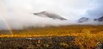 Laponsko a Národní park Sarek objektivem Pavly Bičíkové