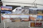 Slavnostní otevření Zimního stadionu Ludvíka Koška v Turnově