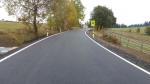 Silnice Bedřichov