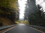 Silnice Horní Mísečky