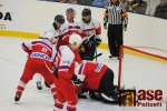 Zahajovací utkání na Zimním stadionu Ludvíka Koška HC Turnov - Veteráni ČR