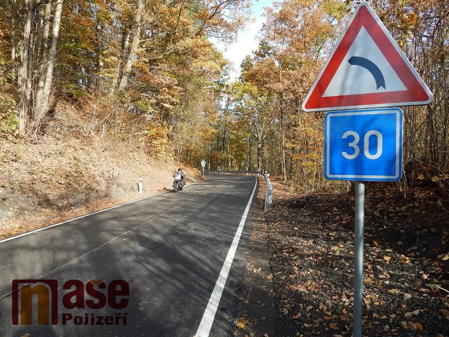 Rekonstrukce silnice II/292 ze Semil do Jilemnice, takzvané Pojizerky<br />Autor: Lubor Jirsák