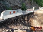 Rekonstrukce silnice II/292 ze Semil do Jilemnice, takzvané Pojizerky