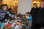 Vánoční jarmark v semilském muzeu 2015