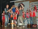 Slavnostní vyhlášení seriálu KTM ECC 2015 v SD Jilm Jilemnice