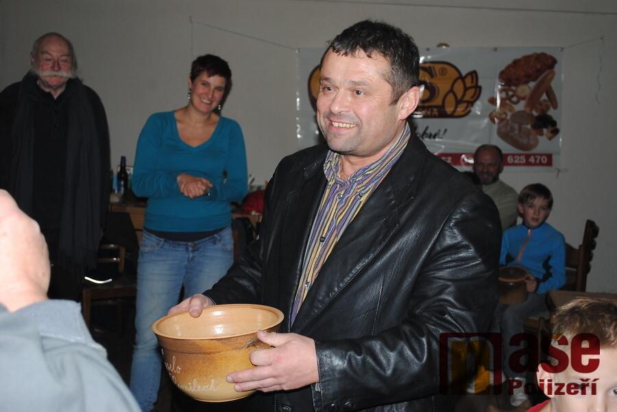 Pátý ročník akce Kyselo v Semilech<br />Autor: Petr Ježek