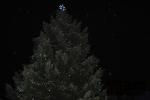 Rozsvícení vánočního stromu v Semilech 2015