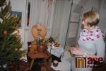 Vernisáž výstavy Co jsme (ne)našli pod stromečkem v semilském muzeu