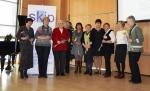 Oceněné knihovnice s dalšími nominovanými