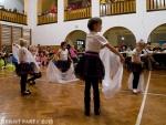 Vánoční Orient show v Košťálově 2015