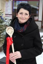 Vánoční trhy a soutěž o nejlepší Novoroční česnečkuv Harrachově