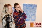Vernisáž výstavy Malíři Pojizeří - Pocta Pavlu Holasovi