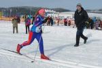1.pohárový závod KSL Libereckého kraje a KSL Královéhradeckého kraje v areálu Vejsplachy ve Vrchlabí