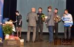 FOTO: Ve Vrchlabí vyhlásili nejlepší sportovce za rok 2015