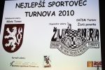 Anketa Sportovec Turnova