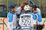 Druhý zápas semifinále play off Liberecké ligy HC Lomnice n. P. - HC Turnov
