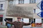 Návštěva prezidenta Miloše Zemana v Semilech