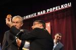 Prezident při návštěvě Lomnice nad Popelkou