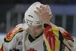 FOTO: Vrchlabí vidělo v prvním zápase play off skvělý hokej