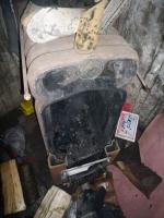 V domku v Hrabačově vybouchl kotel