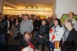 FOTO: Semilská výstava představuje výtvarníky Komňackého a Plesla
