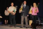 Ocenění nejlepších sportovců města Semily se konalo v KC Golf