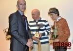 Předávání Cen ředitele Správy KRNAP za rok 2015
