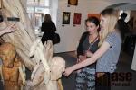 Nová výstava v semilském muzeu k 10 letům Waldorfského lycea má název Wýstava