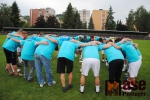 Fotbalová I.B třída západ, utkání Přepeře - Rozstání, a oslavy postupu Přepeř