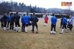 Divizní fotbalisté vstupují do jarní části