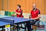 Mistrovství České republiky klubů vozíčkářů ve stolním tenisu