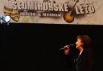Vystoupení Marty Kubišové v Sedmihorkách