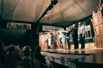 Komedie Rodina je základ státu na jevišti v Sedmihorkách
