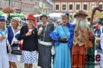 FOTO: Krkonošské pivní slavnosti přivítaly Jaroslava Uhlíře či Queenie