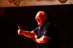 Honza Nedvěd potvrdil na Sedmihorském létě své prvenství mezi folkaři