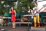 FOTO: Voxel a kapela Memphis hodnotí Krkonošské pivní slavnosti