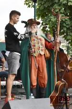 Krkonošské pivní slavnosti ve Vrchlabí 2016