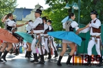 Folklorní ozvěny ve Vrchlabí 2016