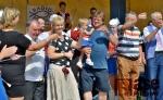 Oblastní přehlídka dechových hudeb v Košťálově 2016