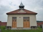 Dveře a vrata v kapli v Holíně u Jičína - cena junior