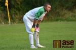 Okresní fotbalový přebor, utkání Bělá - Nová Ves