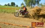 KTM ECC v Benešově u Semil